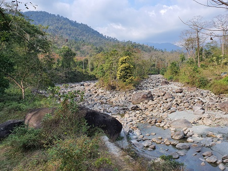 36TH IGC PRE-CONGRESS FIELD EXCURSION ER005: THE TEESTA CHRONICLE: TECTONICS-CLIMATE AND HUMAN-LANDSCAPE DYNAMICS