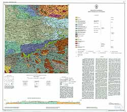 Geological Map Of India.Geological Survey Of India Home