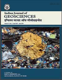 Geological Survey of India - Home